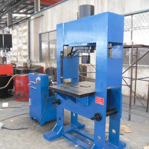 龙门压装机(100吨龙门液压机)
